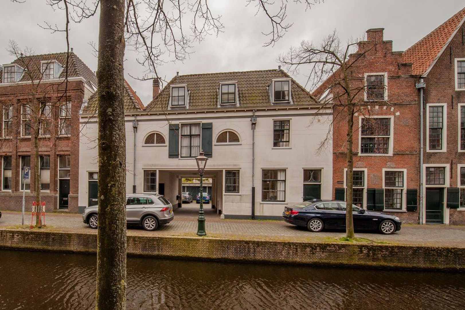 Groenhazengracht 4, Leiden foto-25 blur