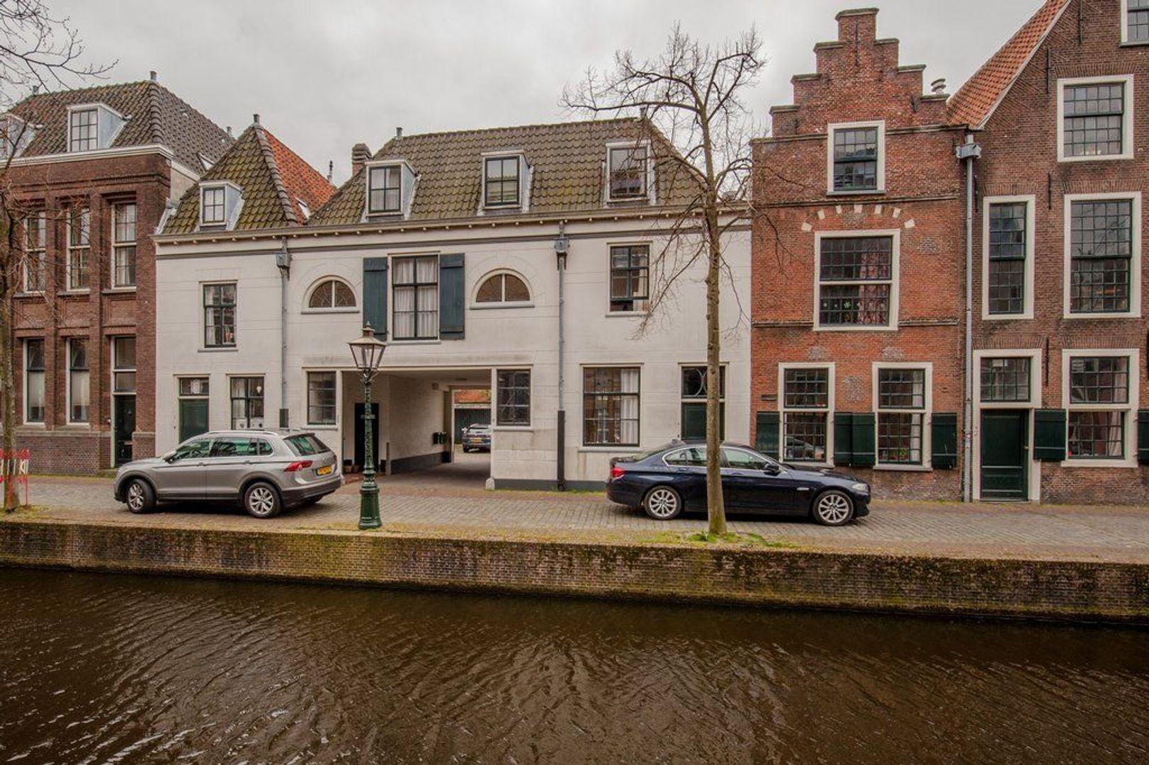Groenhazengracht 4, Leiden foto-6 blur