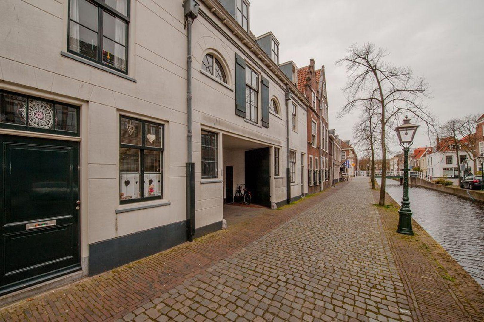 Groenhazengracht 4, Leiden foto-1 blur