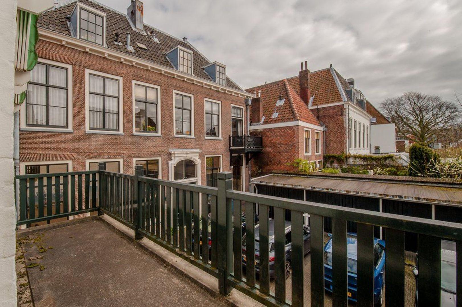 Groenhazengracht 4, Leiden foto-15 blur