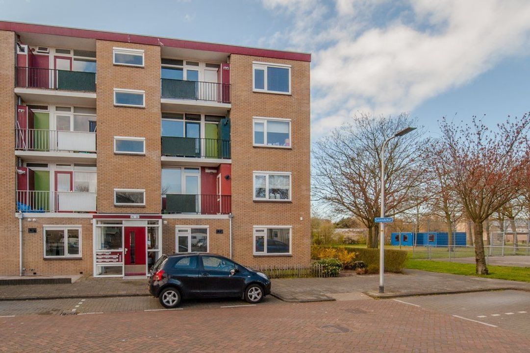 Lavendelhof 29, Noordwijk
