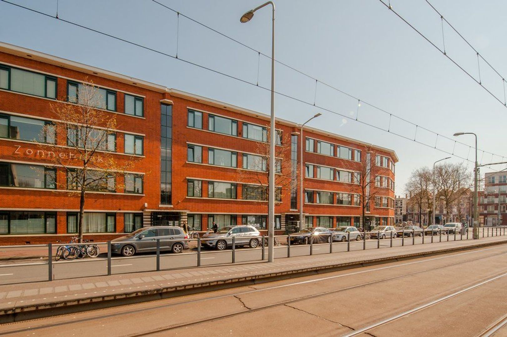 Lijnbaan 132, Den Haag foto-33 blur