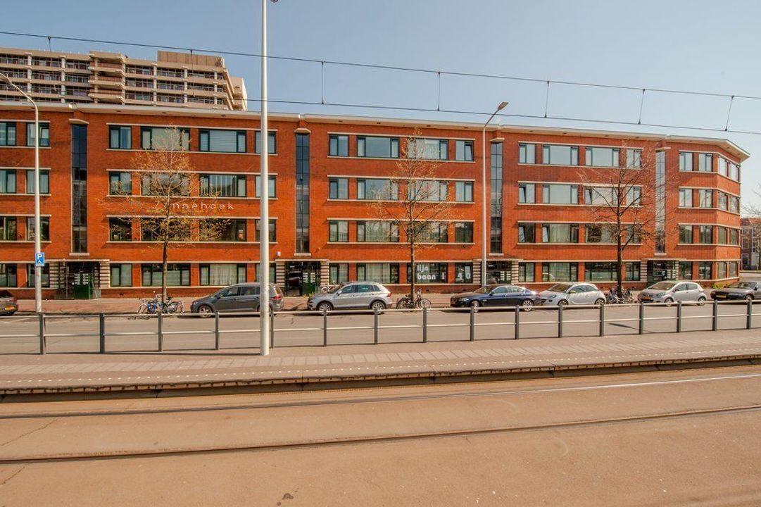 Lijnbaan 132, Den Haag