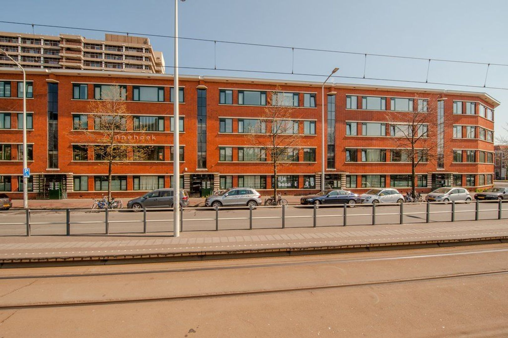 Lijnbaan 132, Den Haag foto-0 blur