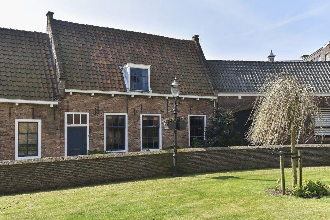 Kerkstraat 3, Naaldwijk