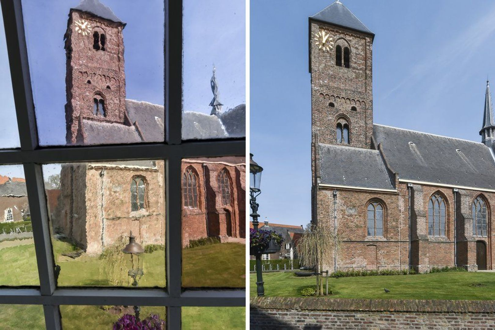Kerkstraat 3, Naaldwijk foto-21 blur
