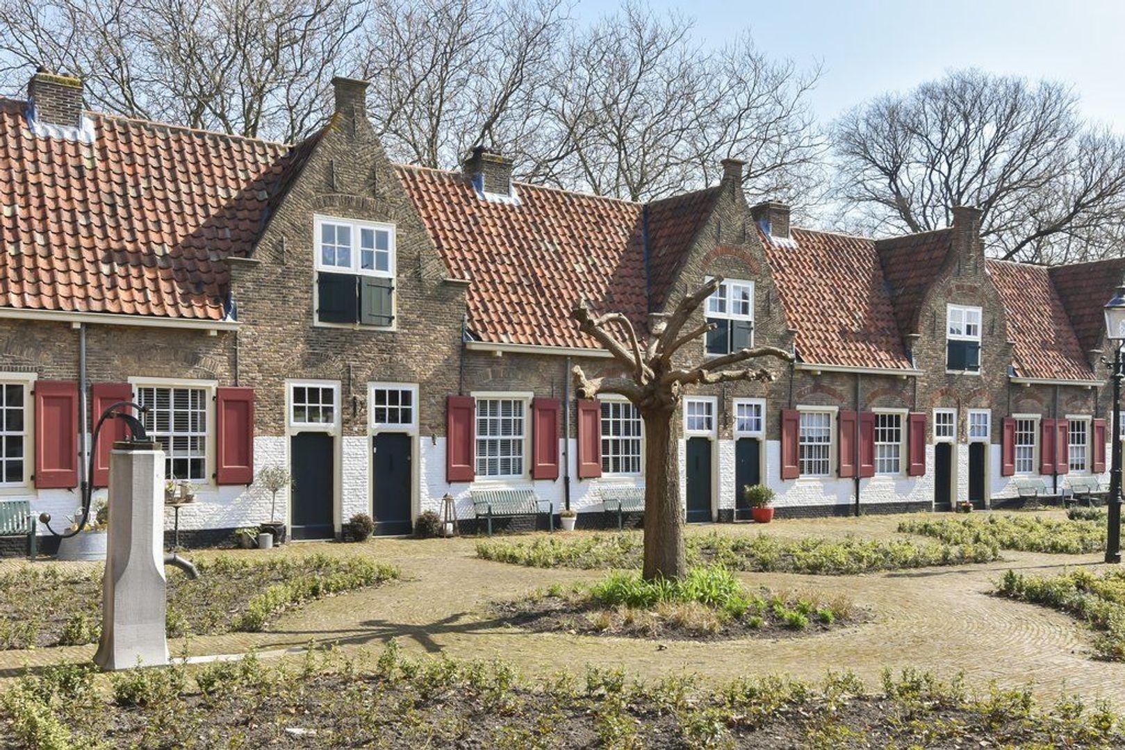 Kerkstraat 3, Naaldwijk foto-42 blur