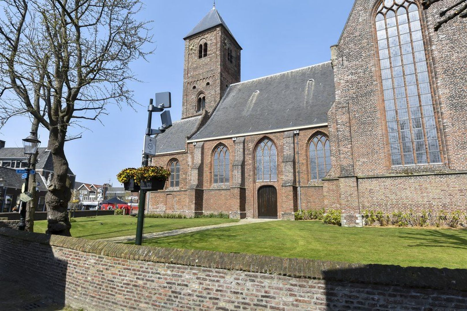 Kerkstraat 3, Naaldwijk foto-35 blur