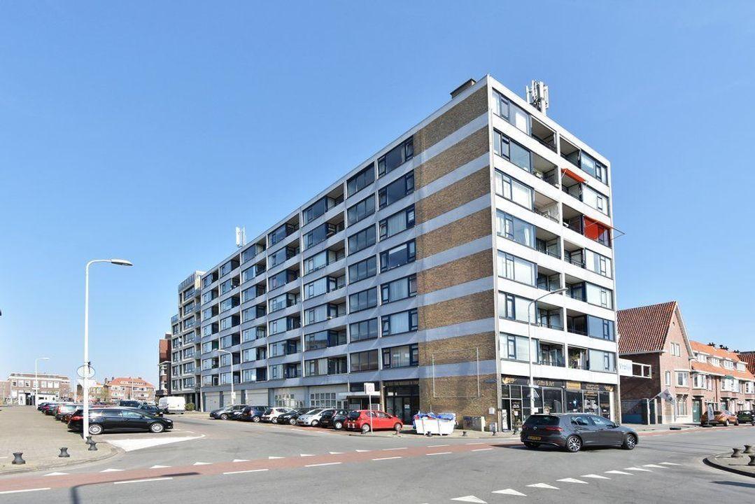 Zeesluisweg 100, Den Haag