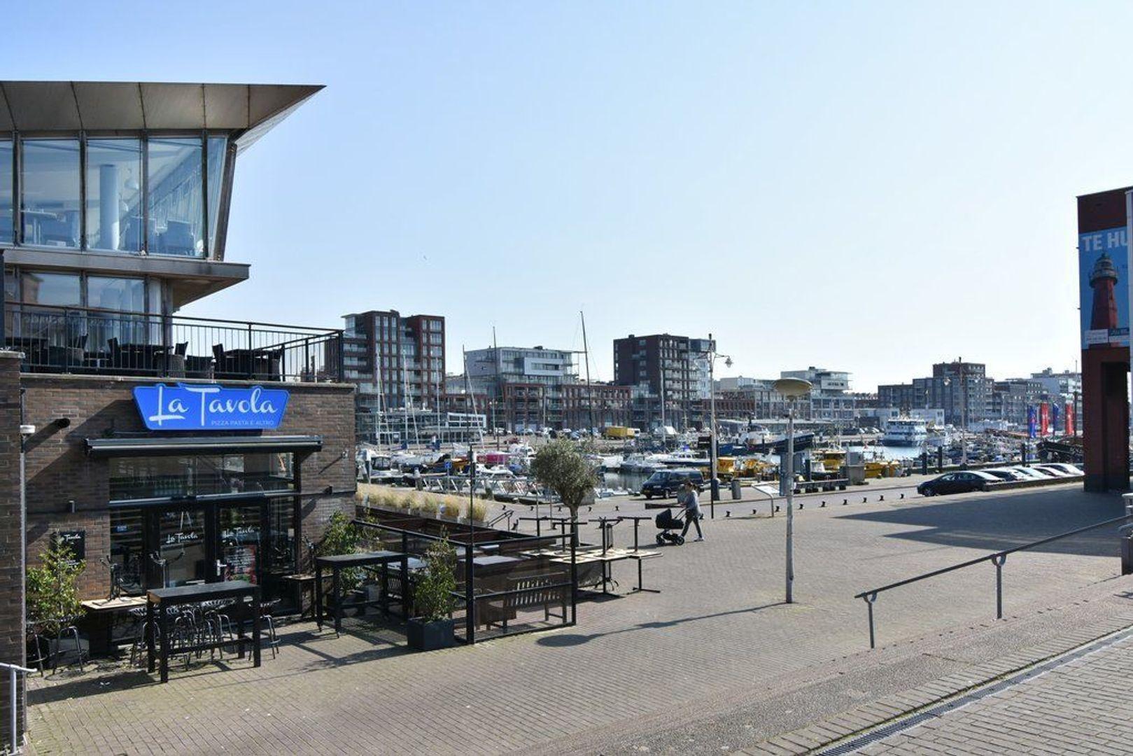 Zeesluisweg 100, Den Haag foto-17 blur