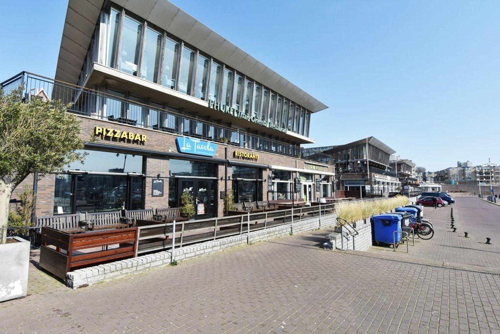 Zeesluisweg 100, Den Haag foto-18 blur