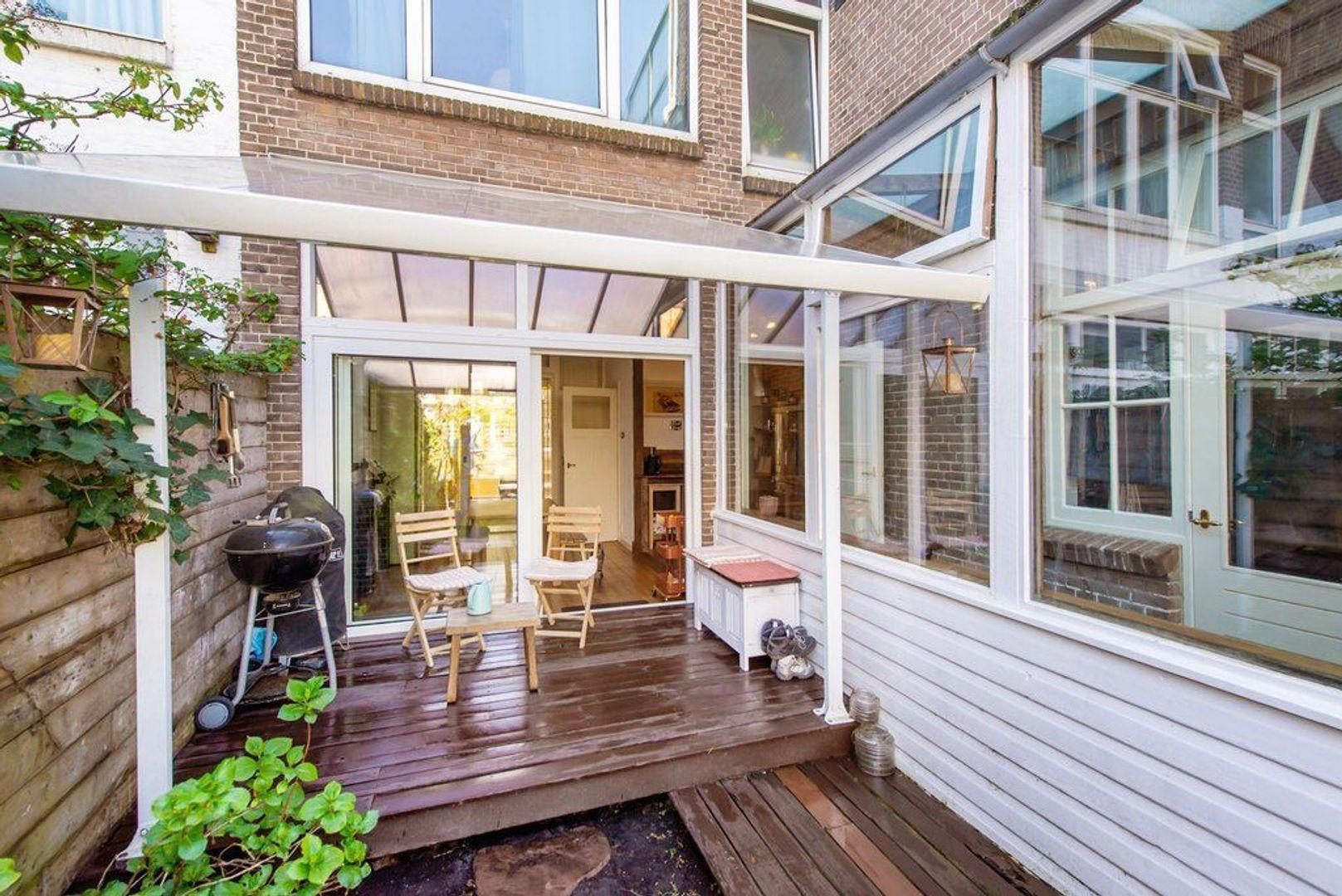 Ligusterstraat 25, Den Haag foto-25 blur
