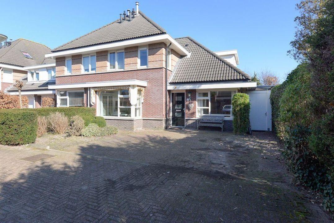 Johan Watelerpad 29, Den Haag
