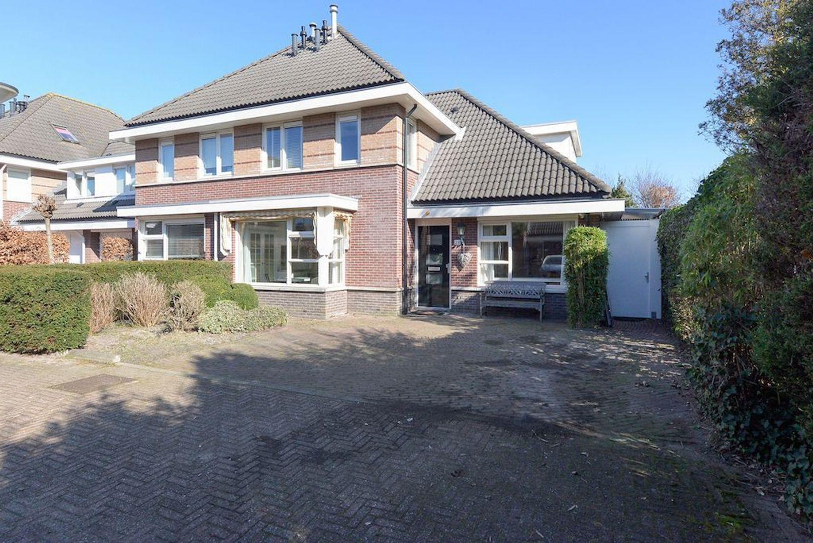 Johan Watelerpad 29, Den Haag foto-0 blur