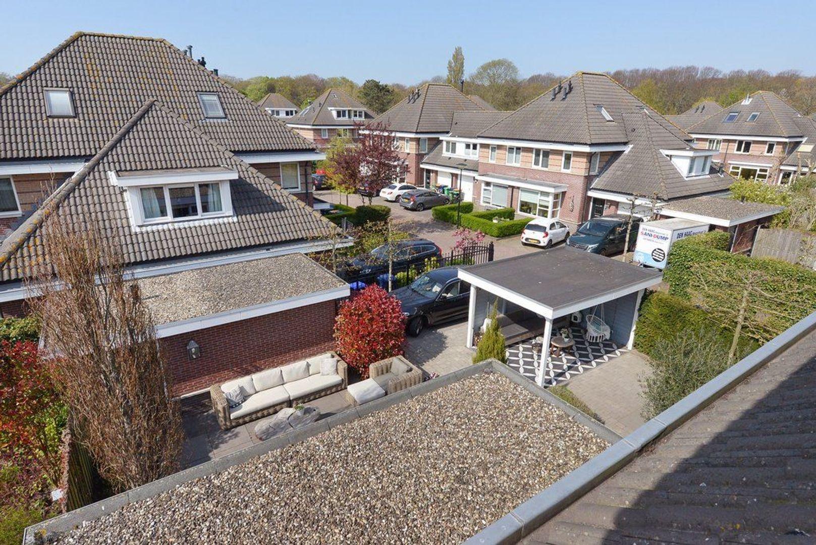 Jean Monnetpad 12, Den Haag foto-56 blur