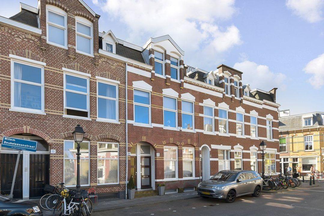 Willem Beukelszoonstraat 9, Den Haag