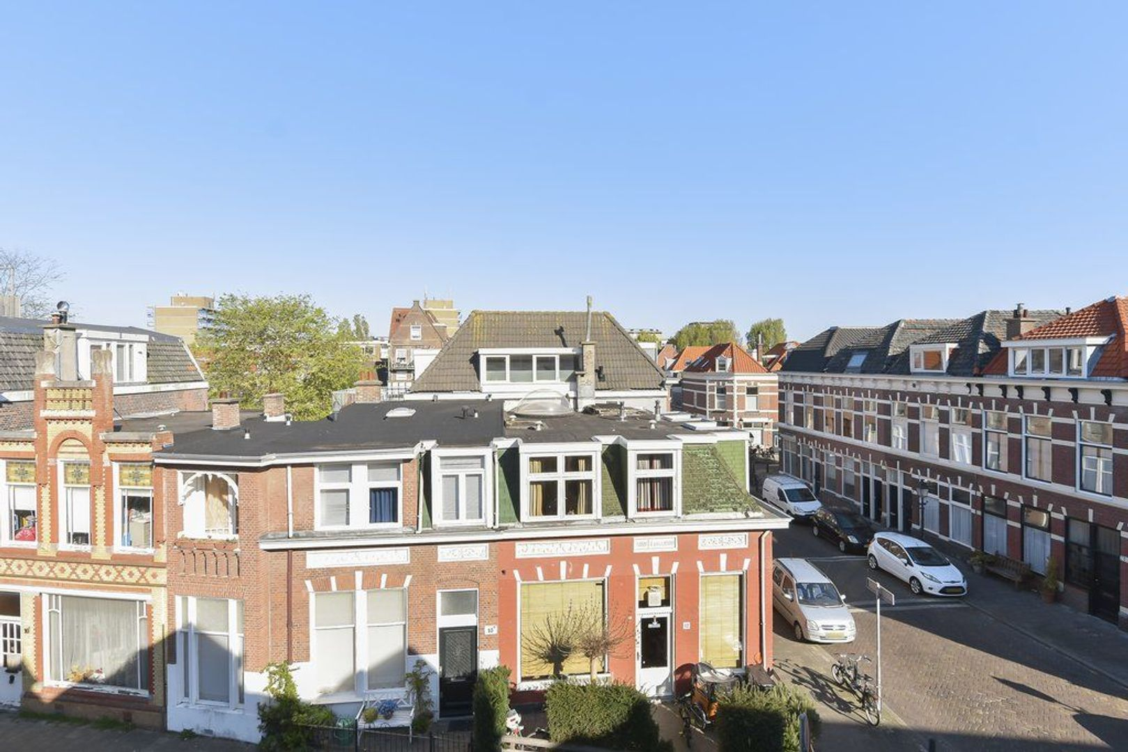 Willem Beukelszoonstraat 9, Den Haag foto-19 blur