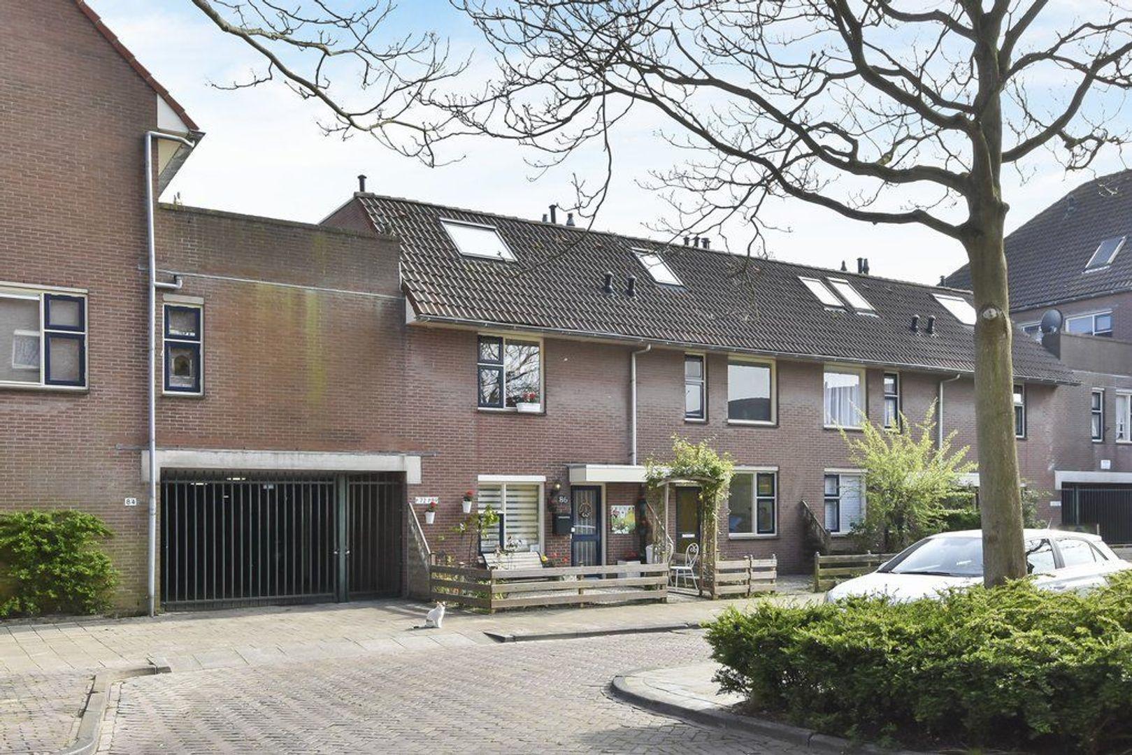 Hector Berliozstraat 86, Den Haag foto-35 blur