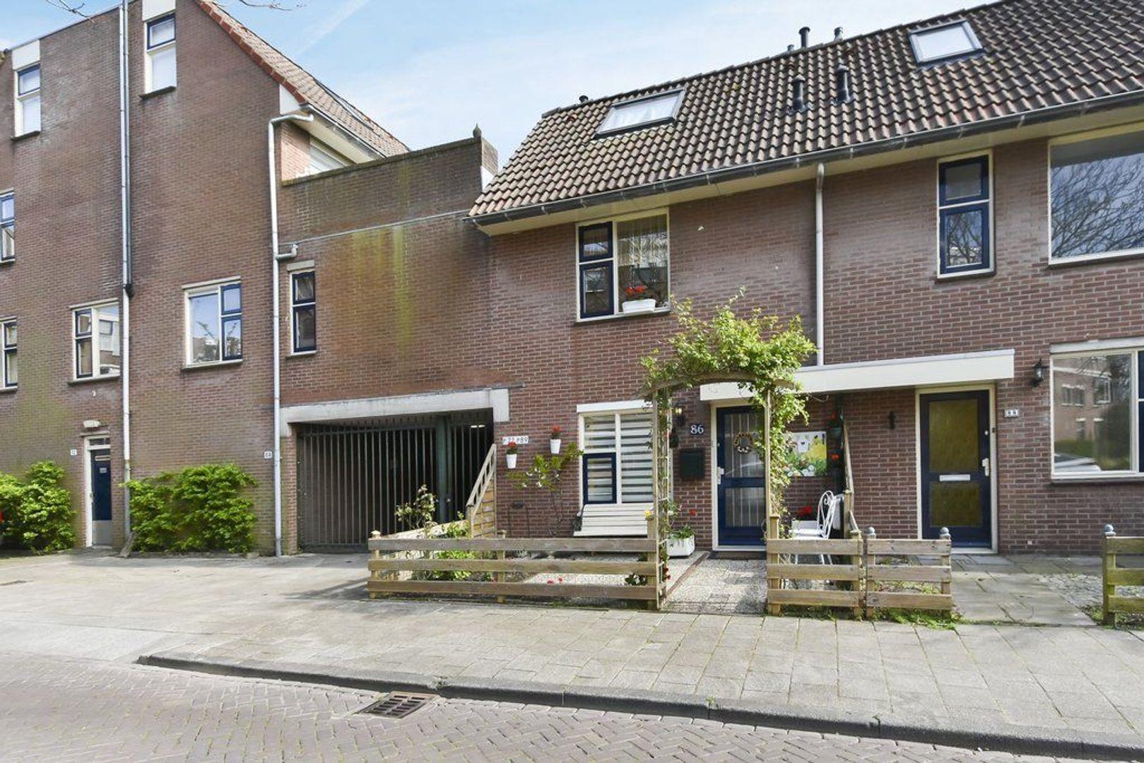 Hector Berliozstraat 86, Den Haag foto-2 blur