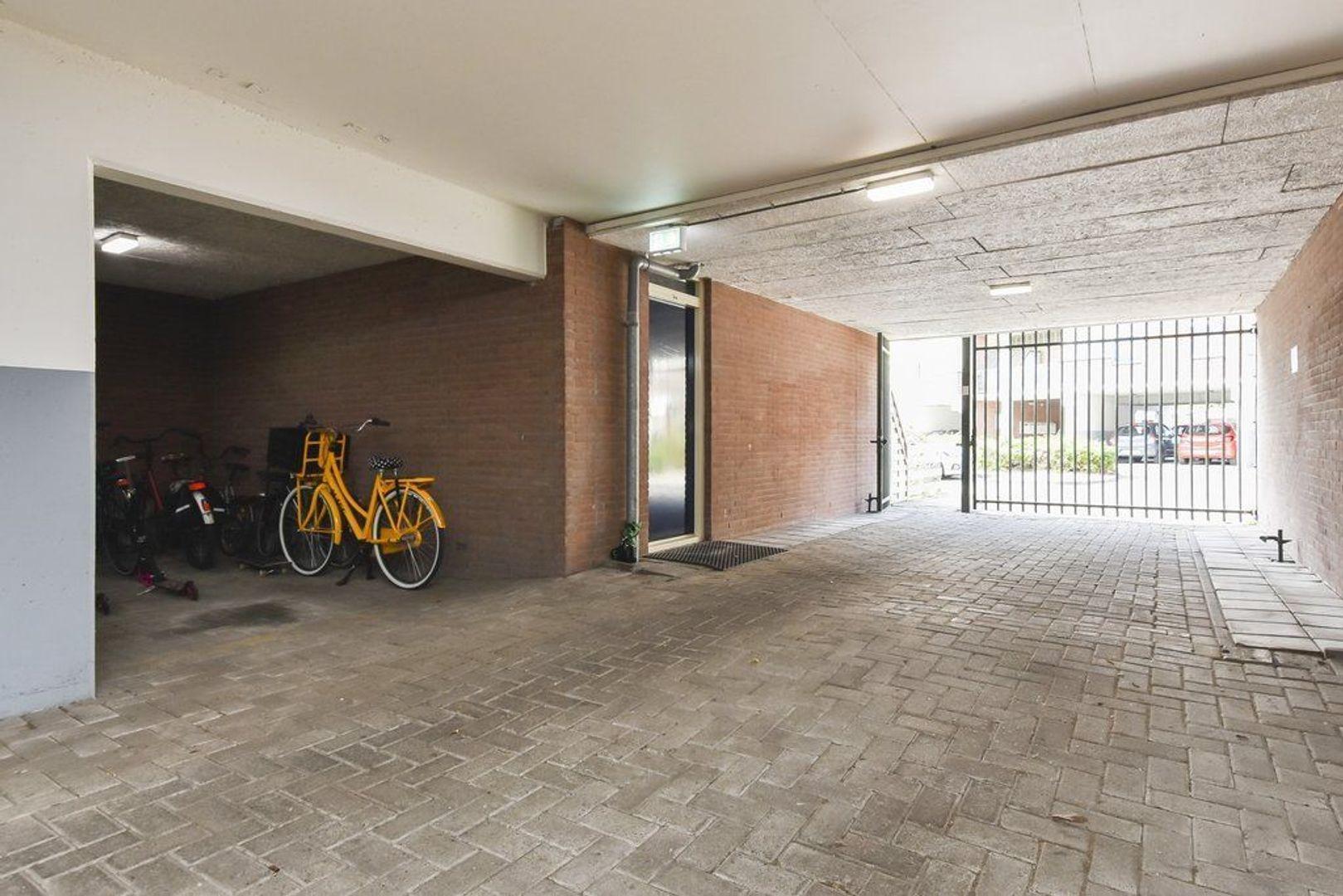 Hector Berliozstraat 86, Den Haag foto-38 blur