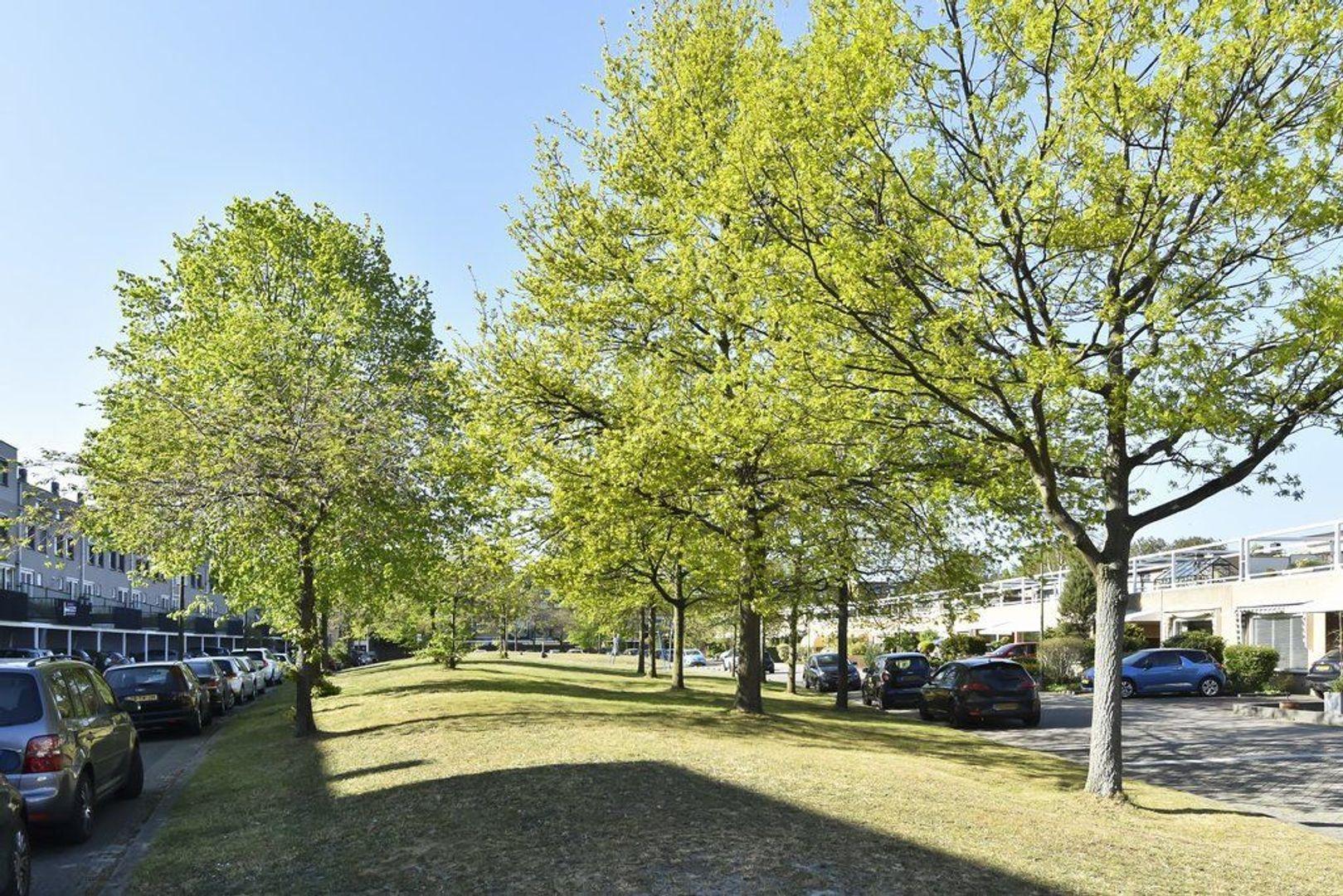 Laan van der Kroft 6, Den Haag foto-1 blur