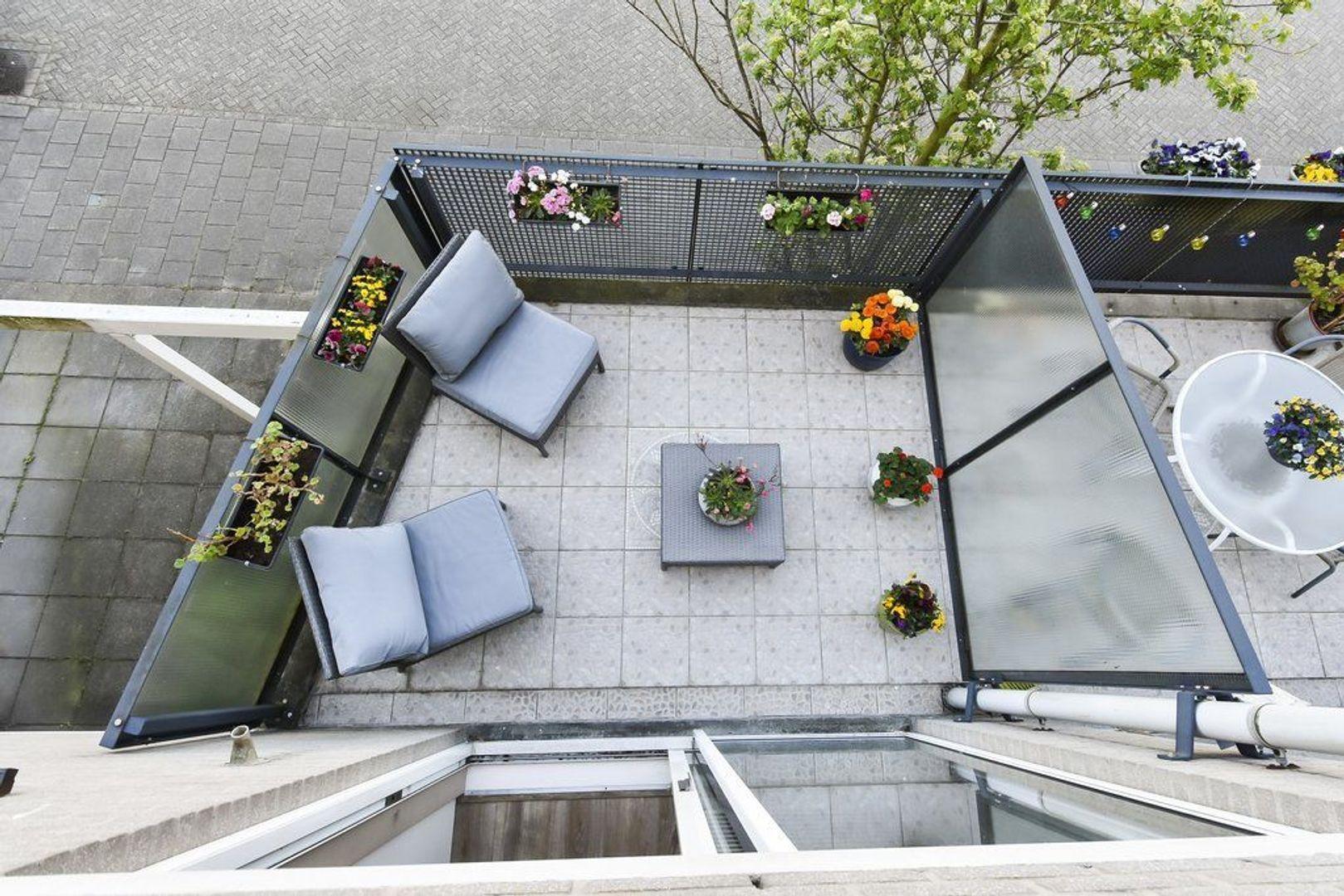 Laan van der Kroft 6, Den Haag foto-38 blur