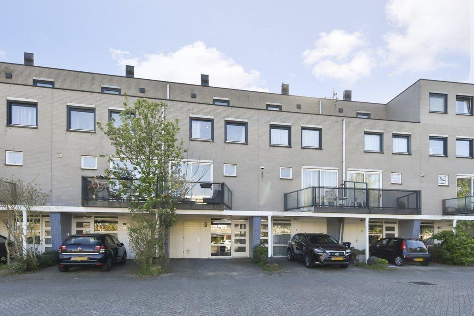 Laan van der Kroft 6, Den Haag foto-47 blur