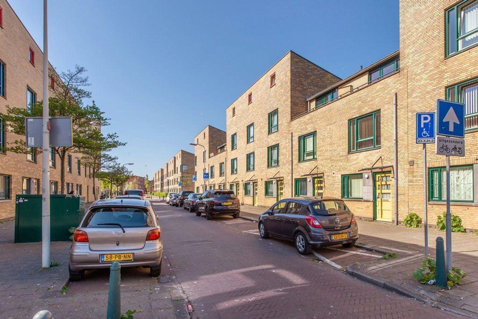 De Bockstraat 54, Den Haag foto-33 blur