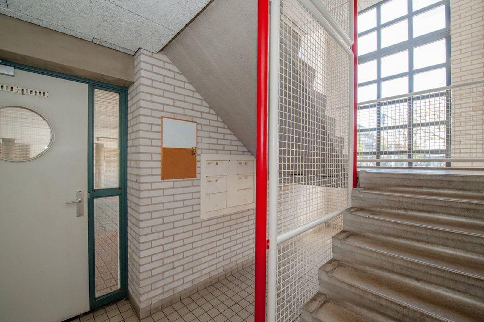 Reina Prinsen Geerligspad 17, Leiden foto-2 blur