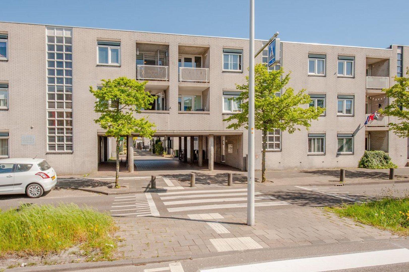 Reina Prinsen Geerligspad 17, Leiden foto-31 blur