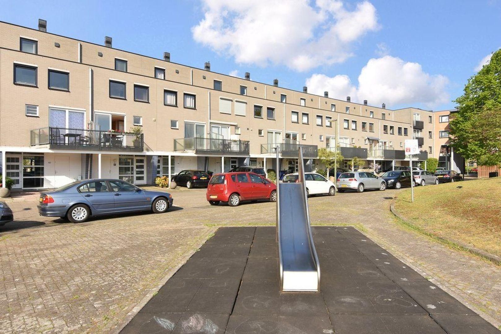 Laan van der Kroft 42, Den Haag foto-44 blur