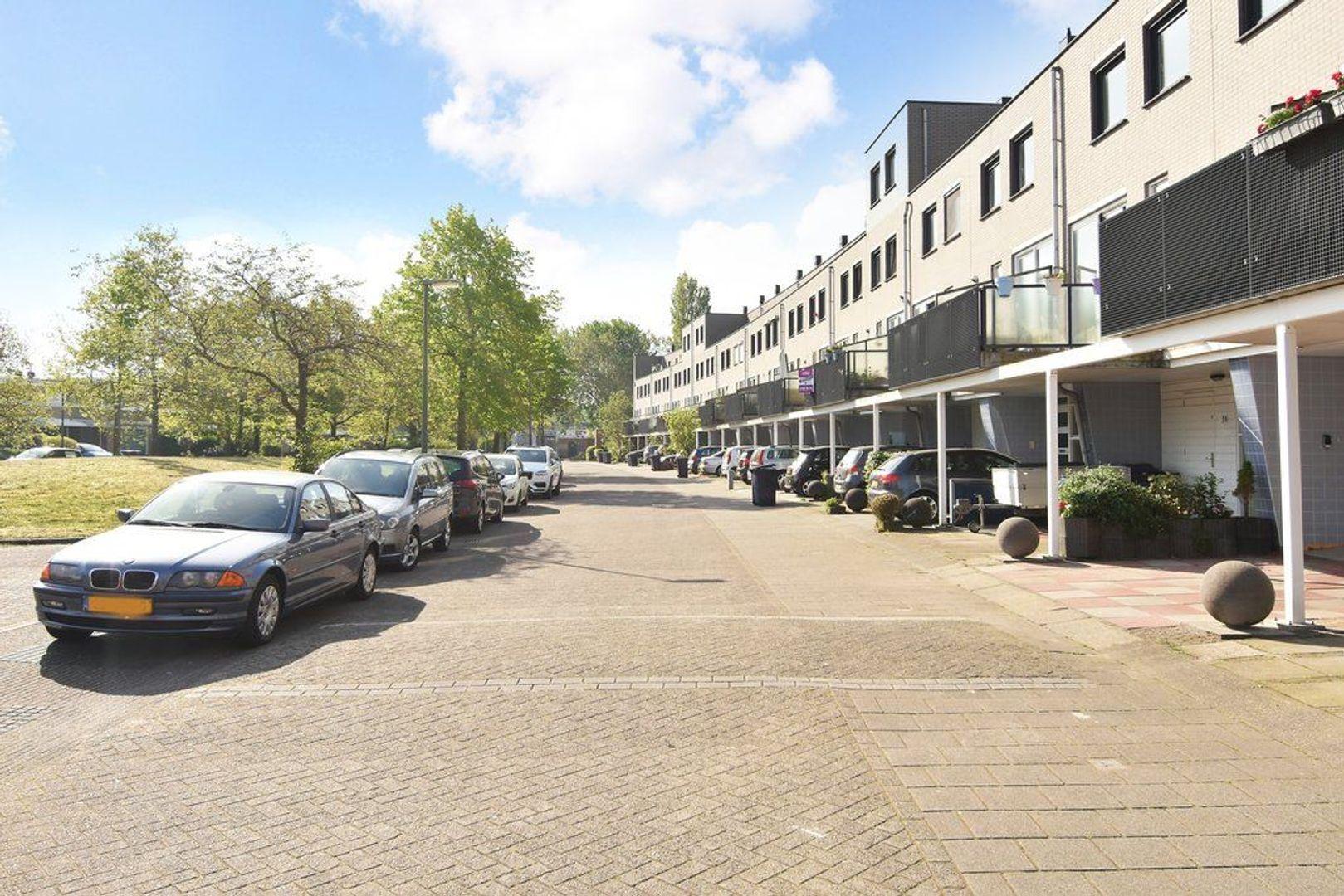 Laan van der Kroft 42, Den Haag foto-45 blur