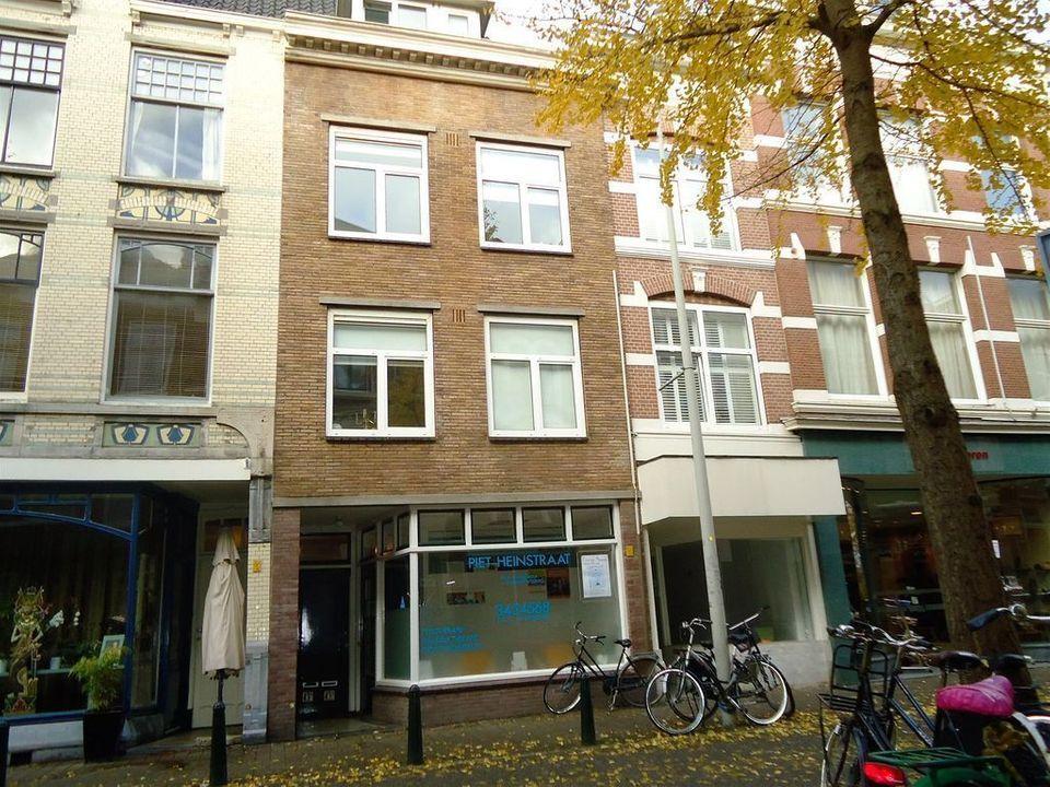 Piet Heinstraat 43 B, Den Haag