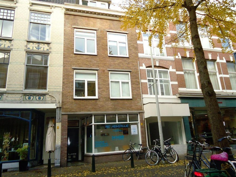 Piet Heinstraat 43 B, Den Haag foto-0 blur