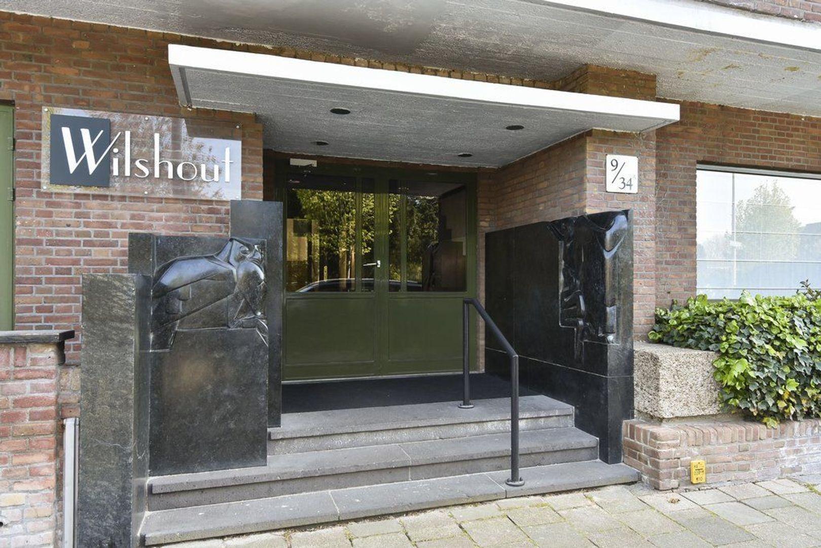 Jozef Israelsplein 30, Den Haag foto-1 blur