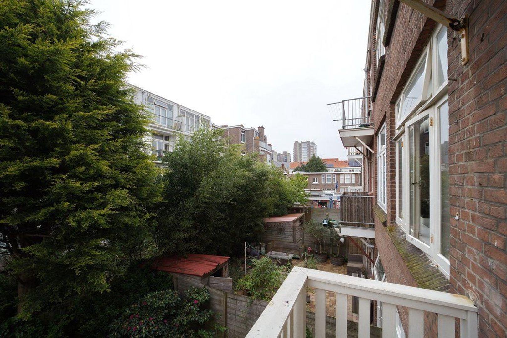 Bosschestraat 156, Den Haag foto-12 blur