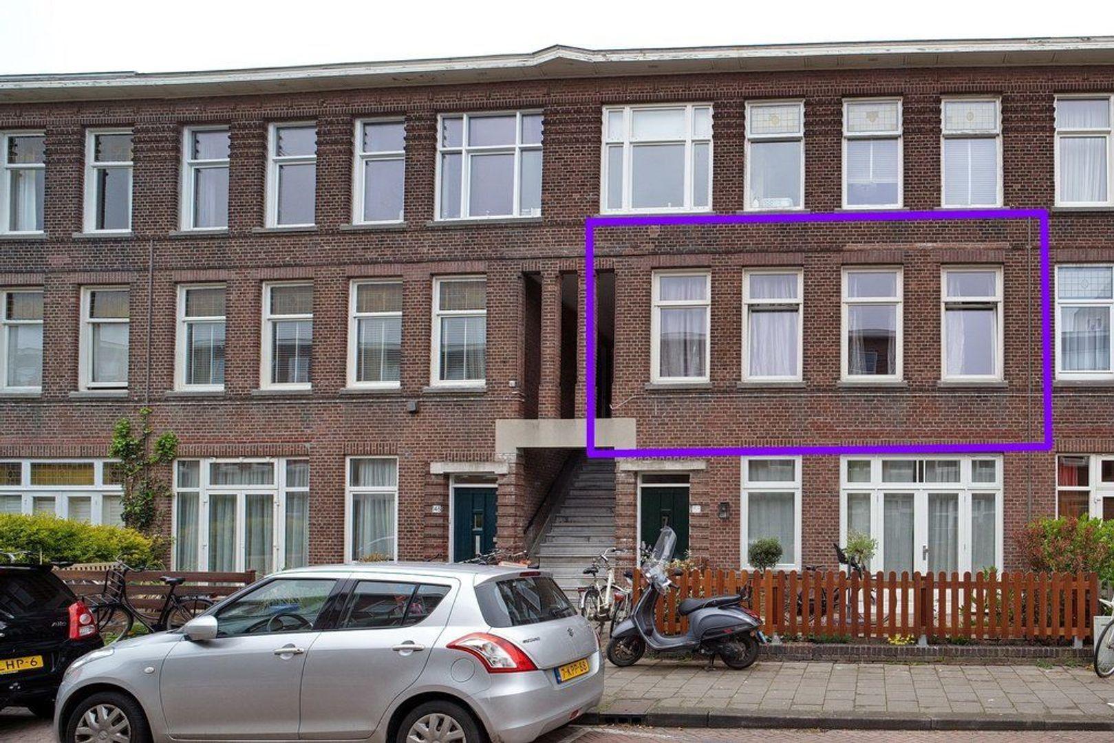 Bosschestraat 156, Den Haag foto-18 blur