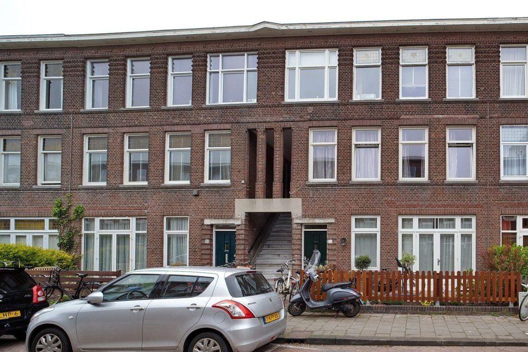 Bosschestraat 156, Den Haag