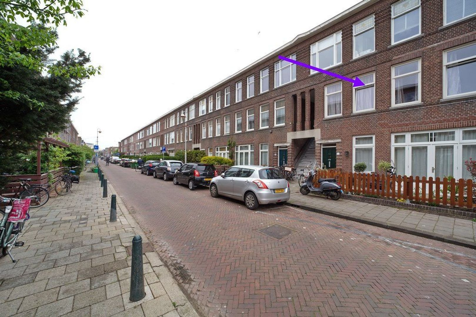 Bosschestraat 156, Den Haag foto-19 blur