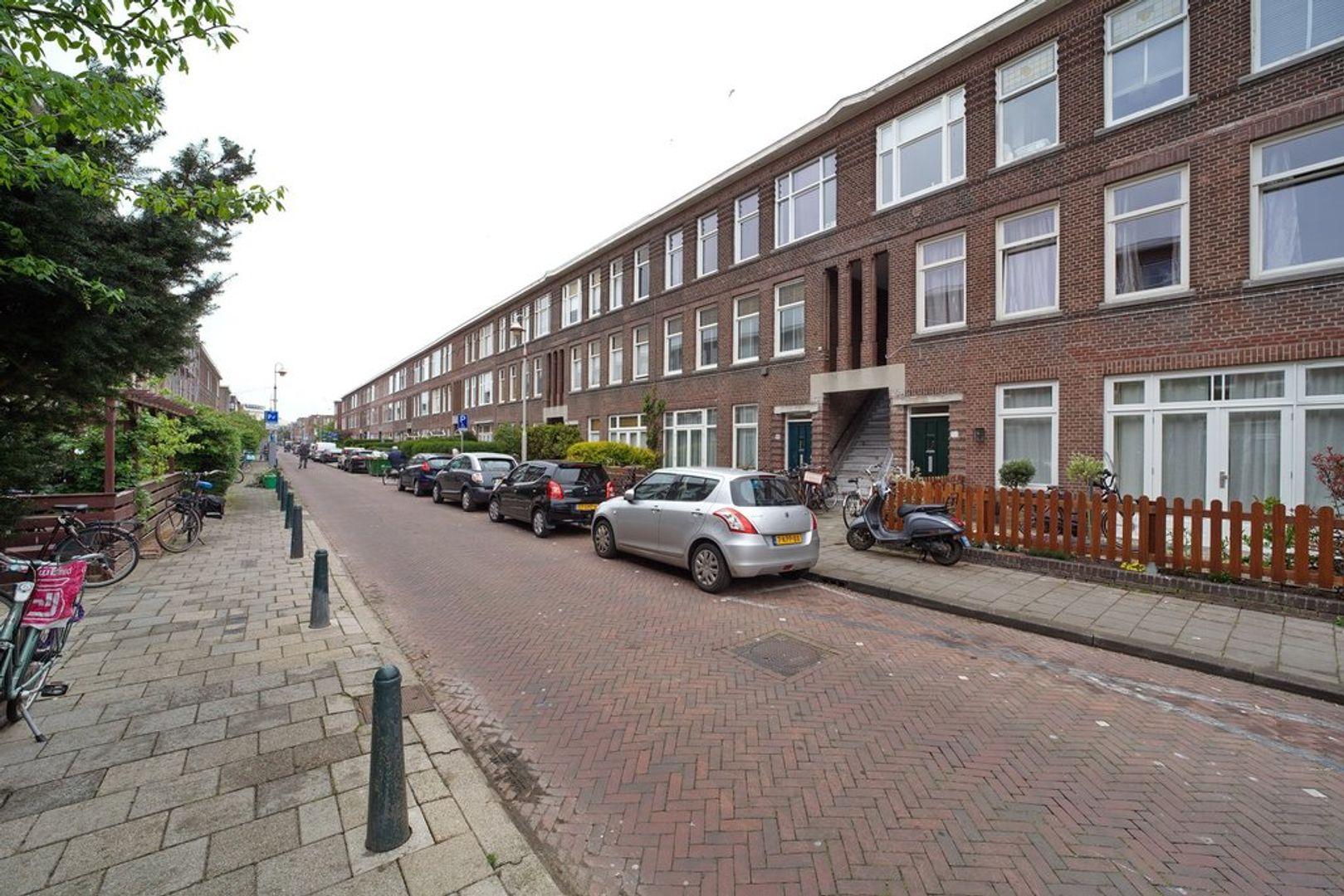 Bosschestraat 156, Den Haag foto-20 blur