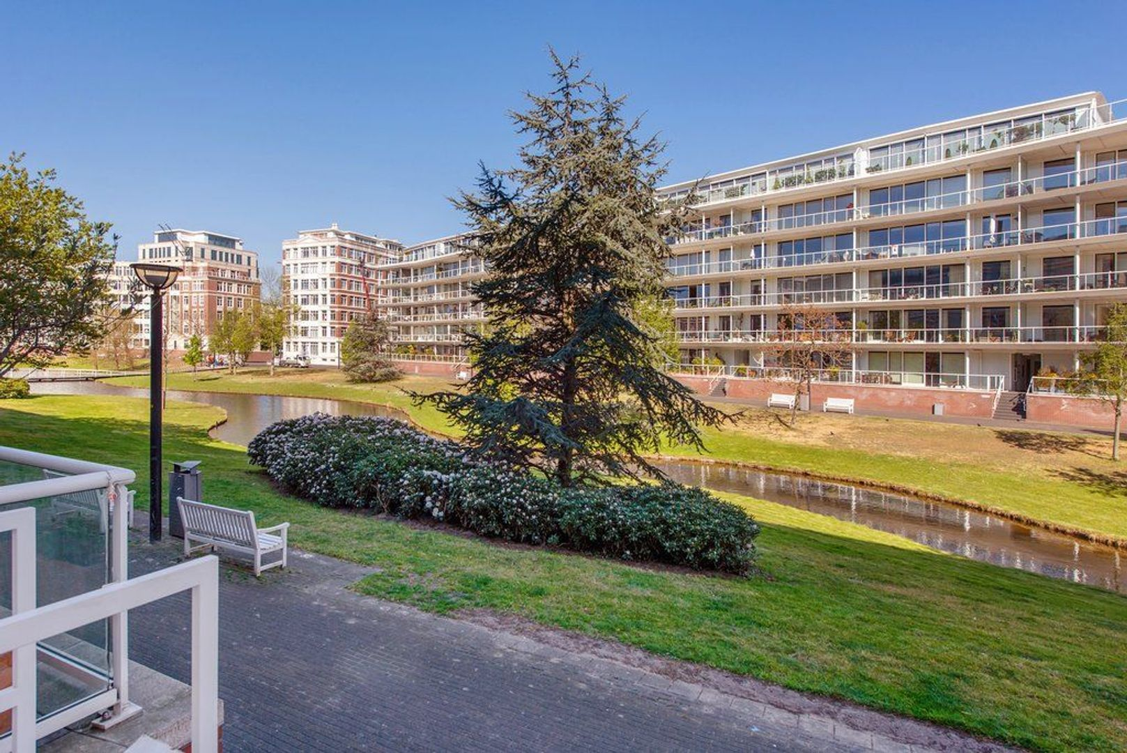 Burgemeester De Monchyplein 68, Den Haag foto-6 blur