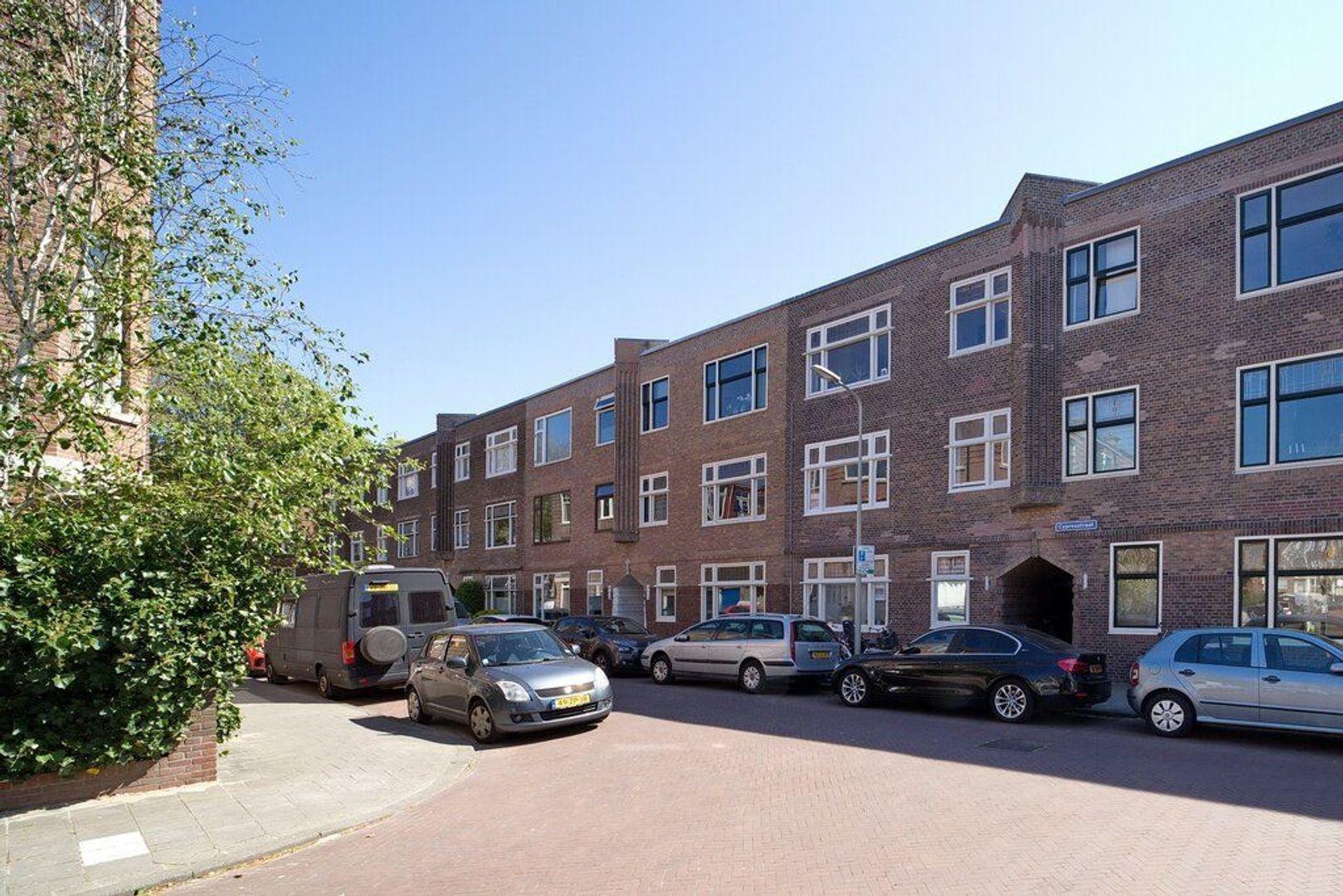 Cypresstraat 30, Den Haag foto-21 blur