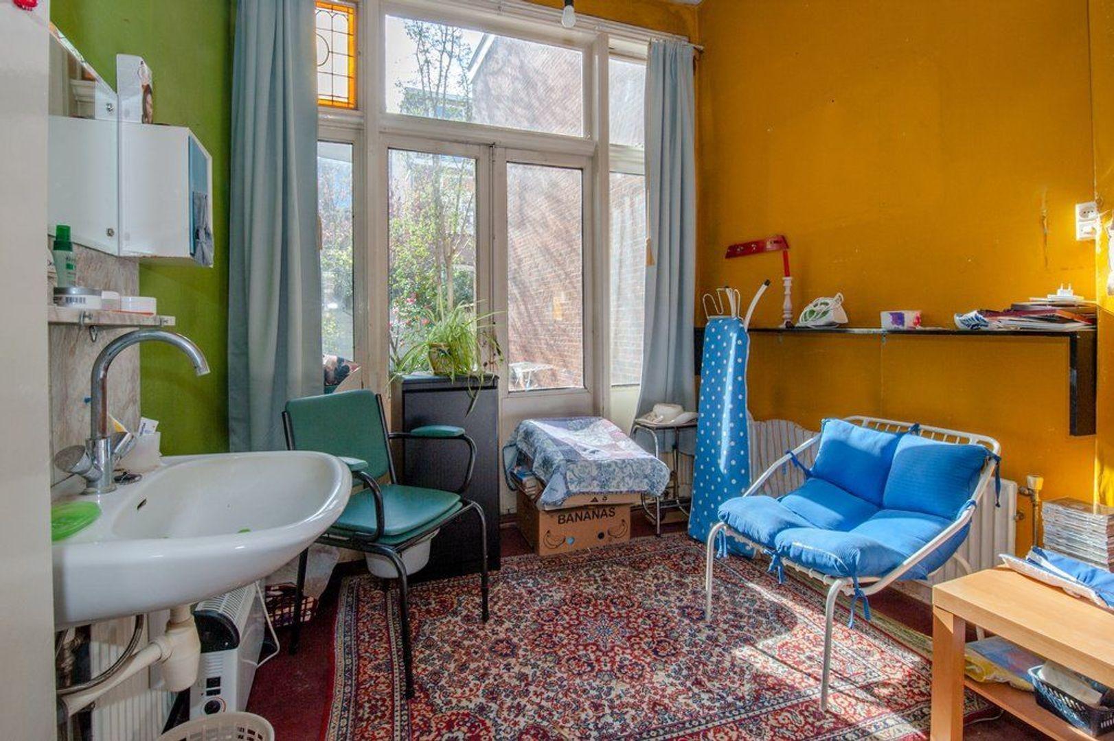 Rijklof van Goensstraat 65, Den Haag foto-10 blur
