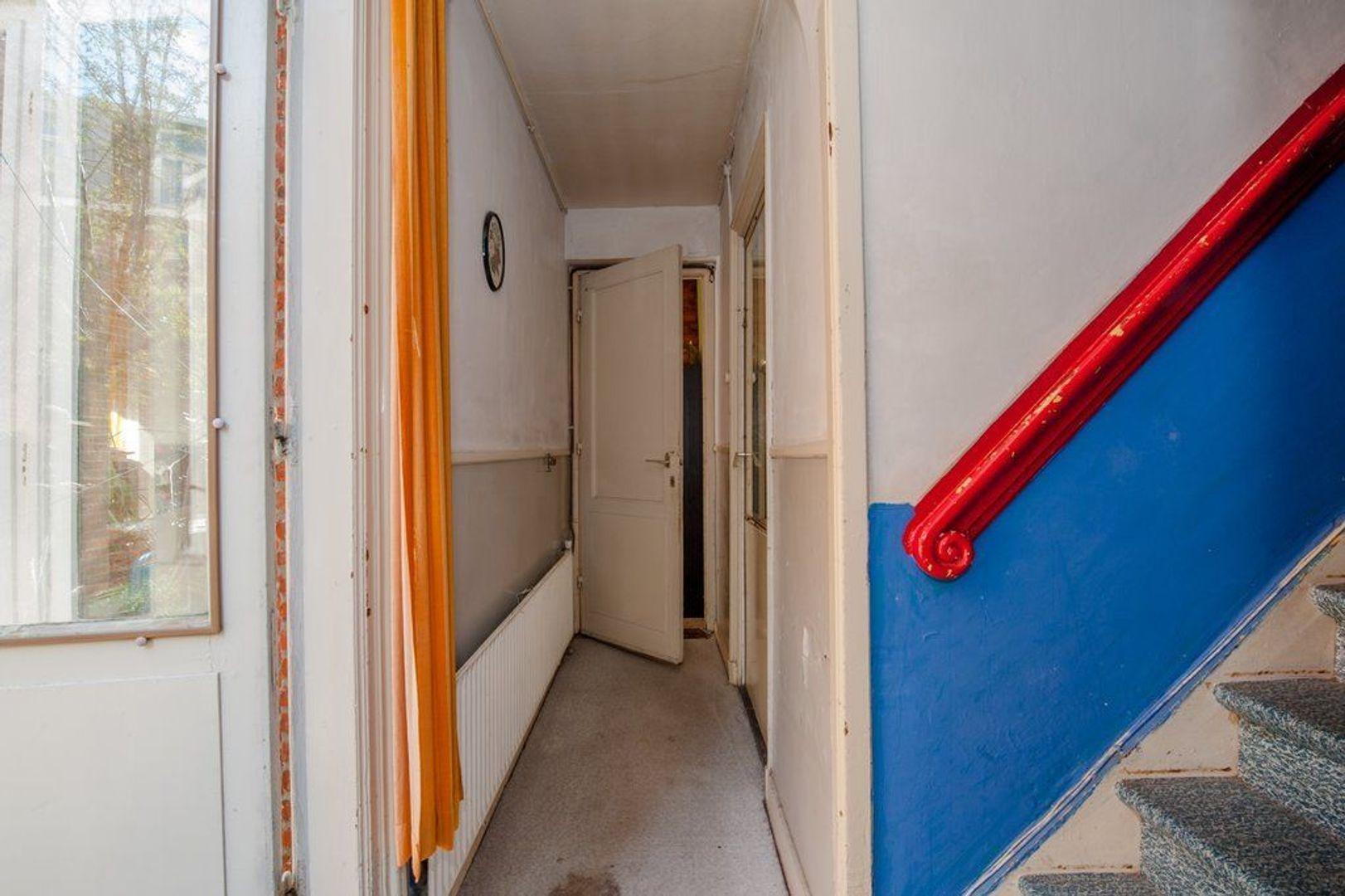 Rijklof van Goensstraat 65, Den Haag foto-16 blur