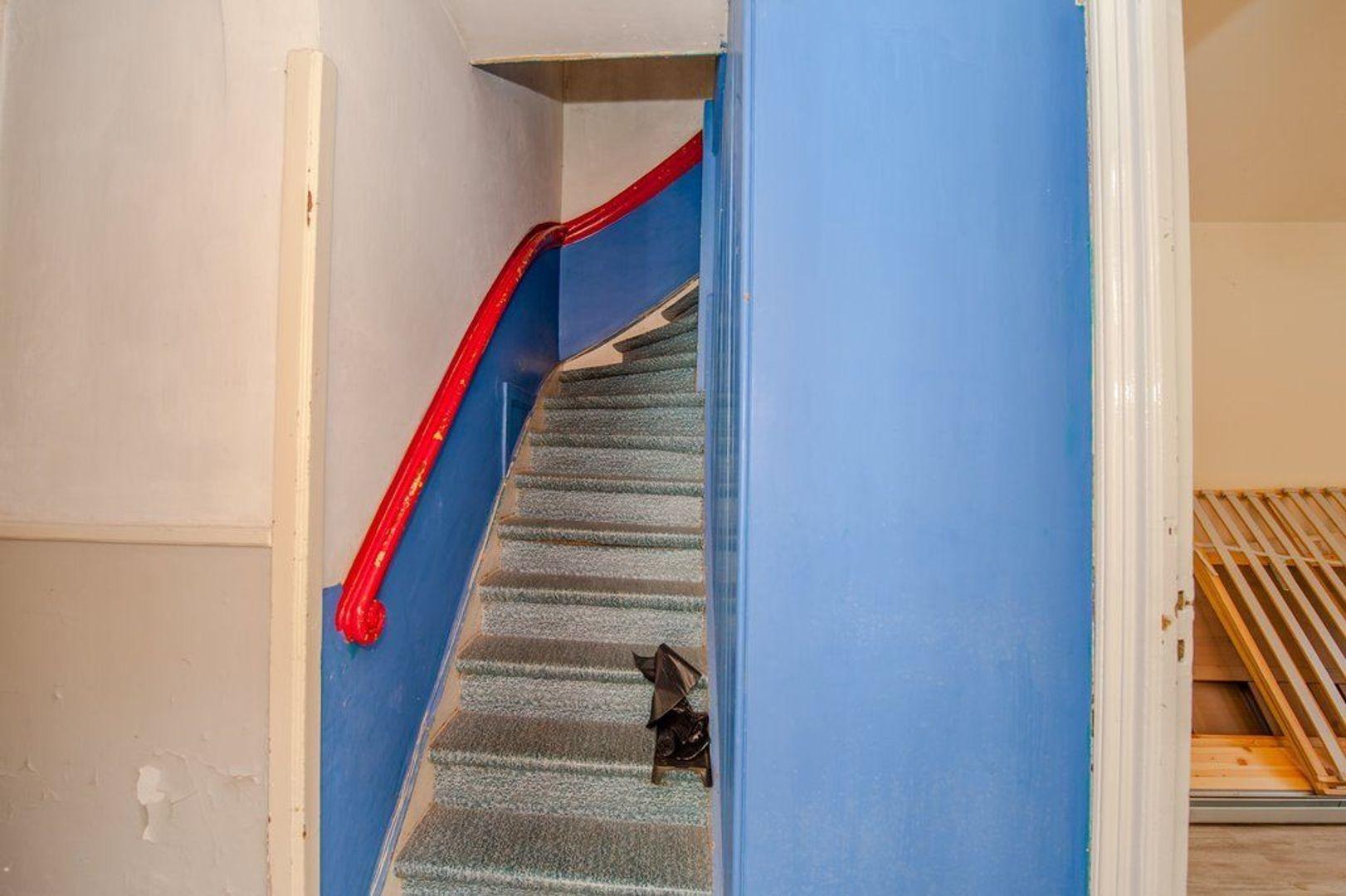 Rijklof van Goensstraat 65, Den Haag foto-19 blur