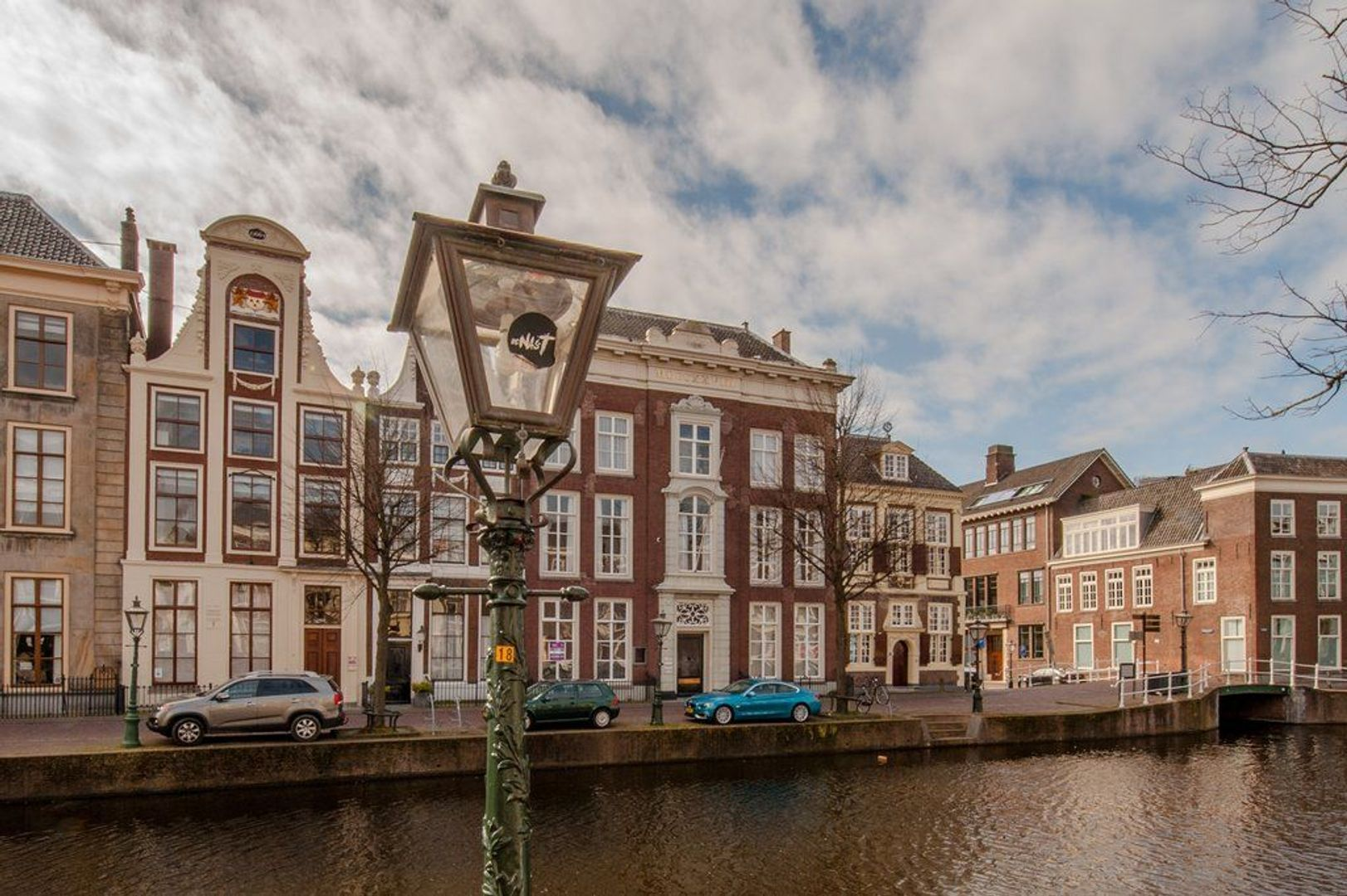 Rapenburg 27 A, Leiden foto-26 blur