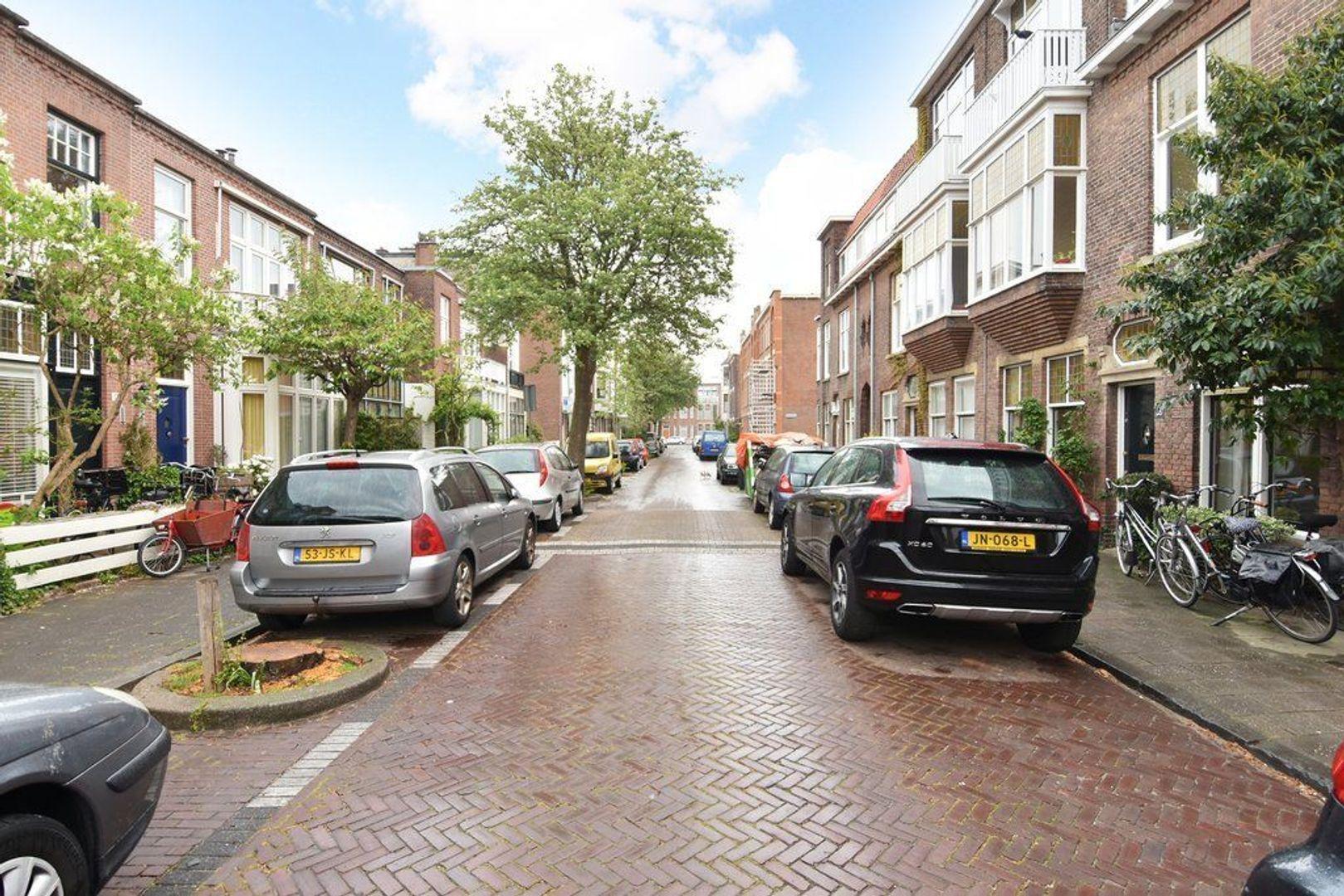 Populierstraat 28, Den Haag foto-26 blur