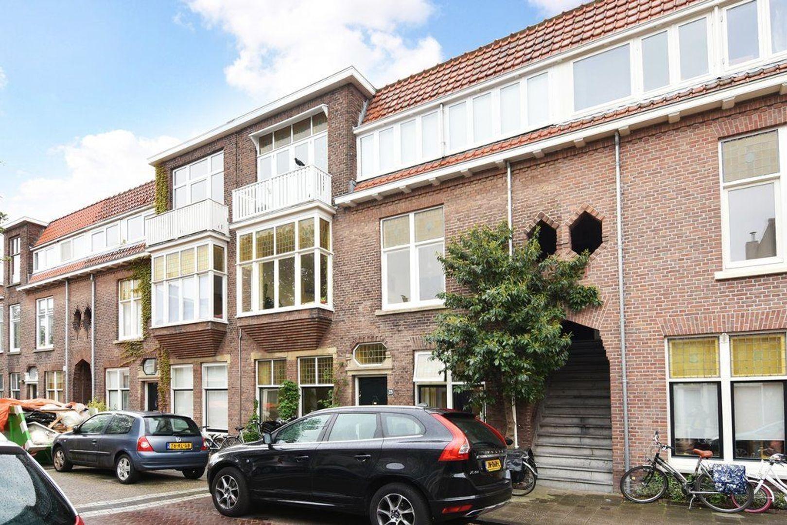Populierstraat 28, Den Haag foto-0 blur