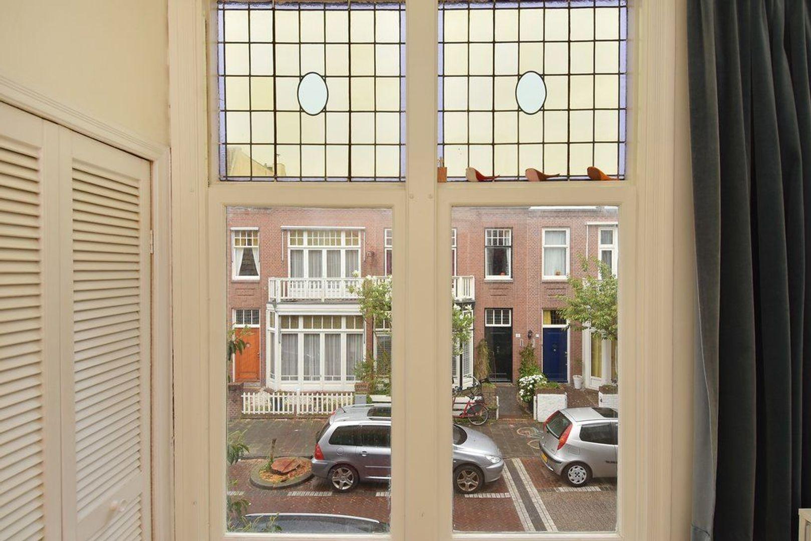 Populierstraat 28, Den Haag foto-19 blur
