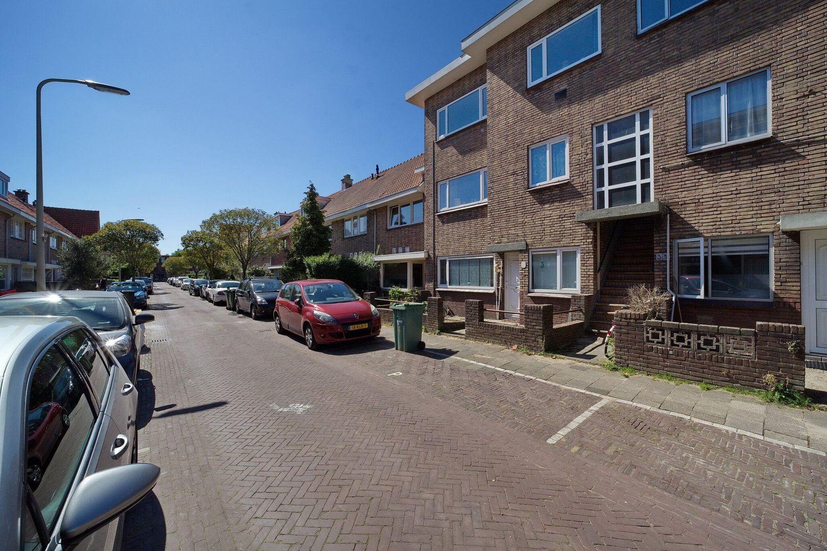 Boddaertstraat 3 b, Den Haag foto-16 blur